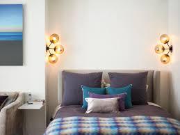 bedroom lighting ideas round shape track ceiling recessed lights