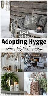 how to adopt nordic hygge and cozy up your home 31 daily