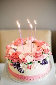 birthday flower cake image result for single layer buttercream beautiful cake for