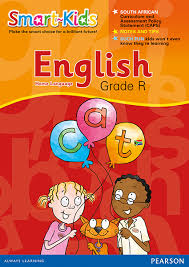 smart kids english home language grade r workbook smartkids
