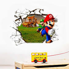 sticker lable picture more detailed picture about super mario