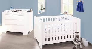 chambre bébé laqué blanc chambre bébé sky laqué blanc pinolino natiloo com la référence