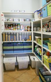 pantry also great for a craft closet for the home pinterest