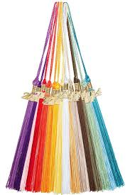 graduation tassles of 2017 graduation tassel co op