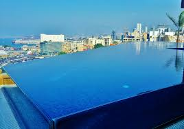 infinity swimming pool designs jumply co