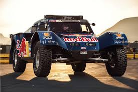 red bull smg buggy a dakar dream machine