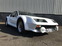 renault alpine a310 rally trinity car solutions stocklist on pistonheads