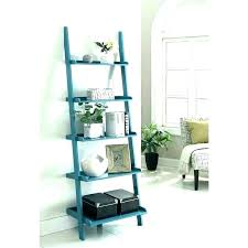 Corner Ladder Bookcase Corner Ladder Bookshelf Cfresearch Co