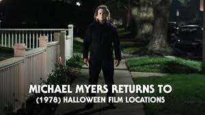 Michael Myers Memes - michael myers neighborhood michael takes us on a tour of the