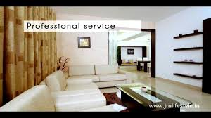 Home Interior Design Kottayam by D U0027life Premium Interiors At Heera Royal Kochi Youtube