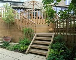 Family Garden Design Ideas - small family garden shoot