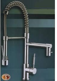 robinet mitigeur douchette cuisine mitigeur pro restaurateur robinet de cuisine avec douchette à
