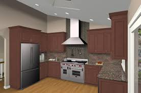 Home Interior Remodeling Bi Level Home Remodel Kitchen Remodeling Design Options For A Bi