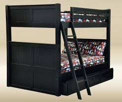 Black Bunk Beds Hton Bunk Bed Black Bunk Beds Trading