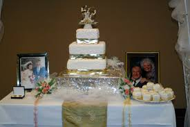 50th wedding anniversary decorations inspirations th wedding anniversary decorations with at the top of