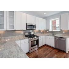 White Backsplash For Kitchen by Siberian White Granite Kitchen Pinterest White Granite