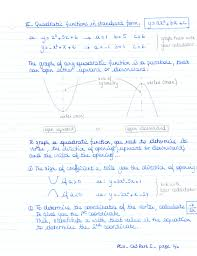 notes and documents ms mar