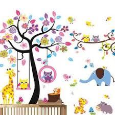 stickers chambre bébé arbre awesome stickers chambre bebe arbre photos bikeparty us