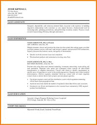 Job Description For Customer Service Associate Macdowell To Lead Nysef Cross Country Program Sales Associate