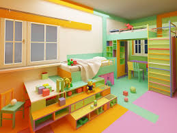 Best Paint For Kids Rooms Ideas Interior Best Fun Color Themes For Kids Rooms Wall