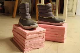 how to make homemade platform shoes part 1 alliebee henna blog
