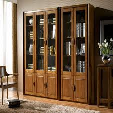 Cherry Bookcase With Glass Doors by Bookcase With Doors Bookcase With Doors Suppliers And