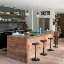 Kitchen Diner Design Ideas Kitchen Island Ideas Ideal Home
