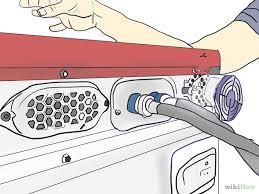 front load washer fan handymobi home improvement handyman diy mobile app
