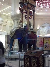 rise uae fisher global experiences mall hospital
