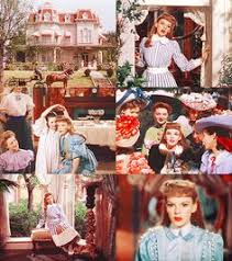 meet me in st louis this movie will always have a special