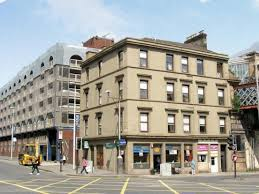 Glasgow 1 Bedroom Flat Oswald Street City Centre Glasgow 1 Bed Flat 745 Pcm 172 Pw