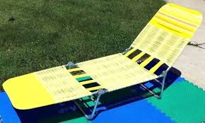 Vintage Aluminum Folding Chairs Vinyl Chaise Lounge Chairs U2013 Peerpower Co