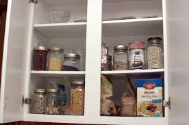 how to organize a small kitchen without a pantry a foodie stays fit