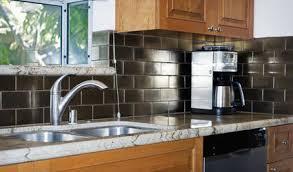 kitchen backsplash materials kitchen backsplashes