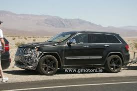 spy photos 2012 srt page 11 cherokee srt8 forum