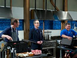 Who Won Last Chance Kitchen Season 11 Exclusive Interview With The Champion Of Chopped Beat Bobby Flay