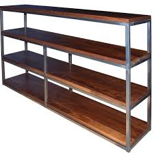 30 inch x sided bookcases bare wood fine wood furniture
