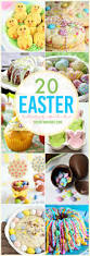 easter desserts and treats the 36th avenue