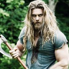 viking hairstyles for men viking shaggy hairstyles for men menhairstylist com