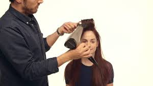 kate middleton hair how to do the duchess of cambridge blow dry