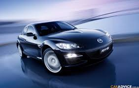 Mazda Rx8 Specs 2008 Mazda Rx 8 Pricing And Specs Photos 1 Of 12