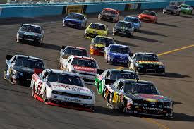 Phoenix International Raceway Map by Nascar At Phoenix International Raceway Pir