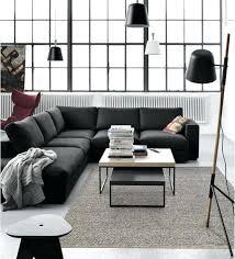 canap pour petit salon canape pour petit salon 0 blanc sol en planchers idee deco dangle un