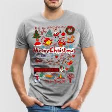 shop christmas t shirts online spreadshirt