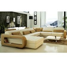 canap design de luxe meubles de luxe salon u forme en cuir canapé design moderne buy
