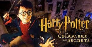 harry potter et la chambre des secrets test du jeu harry potter et la chambre des secrets sur ps2
