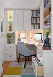 Best  Small Home Offices Ideas On Pinterest Home Office - Office room interior design ideas