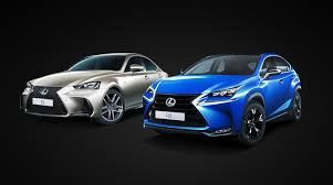 lexus is models lexus malaysia announces nx and is models upgrade