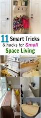 Home Decor For Small Spaces Best 25 Maximize Space Ideas On Pinterest Garage Organization