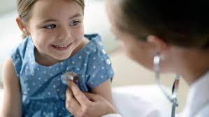 types of doctors who help kids with learning and attention issues